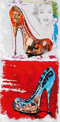 Painting 30 x 60 cm Sale