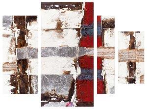 Painting 120 X 150 cm