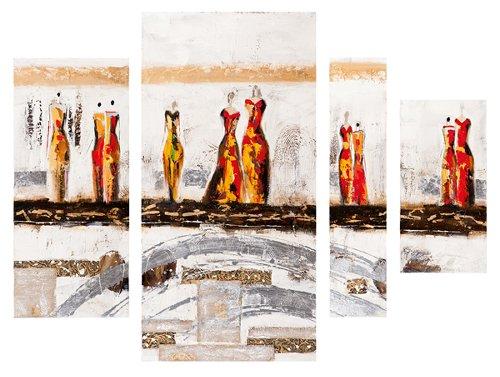Acryl Gemälde 120 x 150 cm