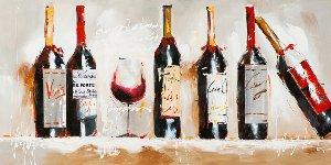 Im Weinhandel